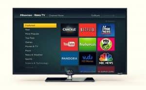 los mejores televisores Hisense