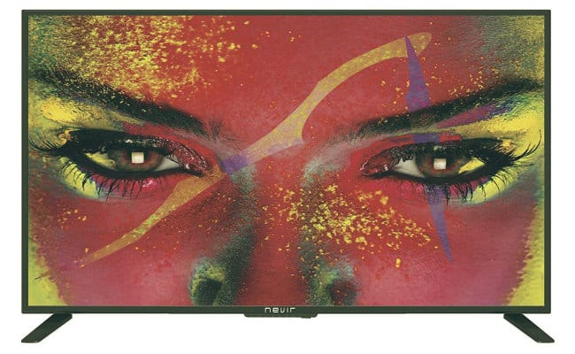 comprar televisores Nevir a mejor precio