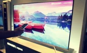 mejore Televisores Sharp precio calidad