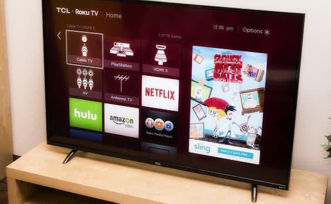 mejore televisores TCL para comprar
