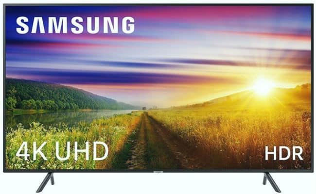 tv 49 pulgadas UHD barata y de calidad
