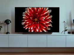 televisores OLED
