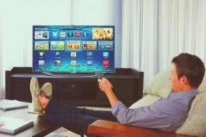 TV 50 pulgadas